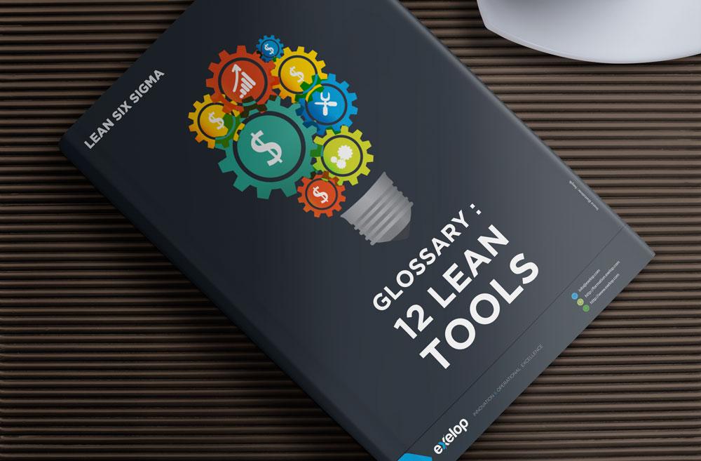 lean tools free ebook